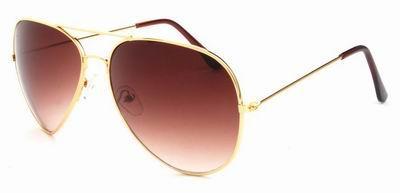 8fb747955cf18a Piloten zonnebril goedkoop bruine glazen online kopen