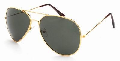 1bc387b467c05a Piloten zonnebril dames heren groene glazen kopen